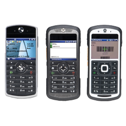 Motorola Voice over WLAN WiFi Smartphones